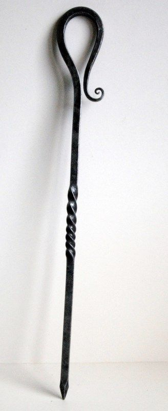 Belltrees Forge Crook Poker