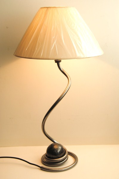 Belltrees Forge  table lamp Ball